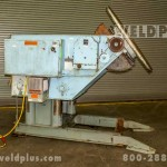 6,000 lb. Used GE Aronson Welding Positioner
