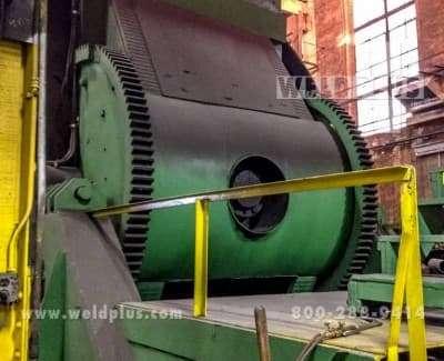 150000 lb Jennings Used Weld Positioner