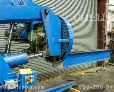 Gabco Hydraulic Beam Positioner 16000 lb
