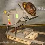 2,500 lb. Used Aronson Positioner HD25