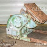 6,000 lb. Used Ransome Weld Positioner
