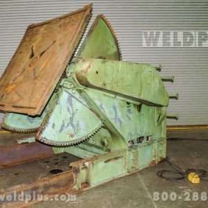 24,000 lb. Used Worthington Weld Positioner