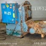 2,500 lb. Used Skyhook Aronson Positioner