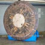 40000 lb Used Aronson Welding Positioner