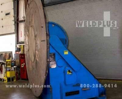 40000 lb Used Aronson Welding Positioner