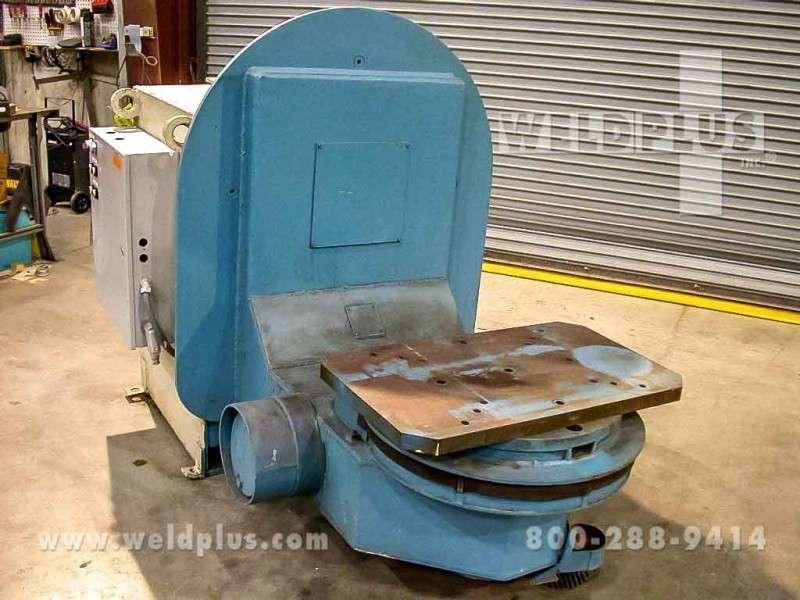 2,500 lb. Skyhook Aronson Positioner