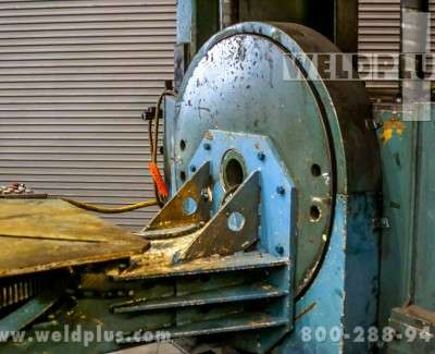7500 lb Teledyne Readco Side Arm Positioner