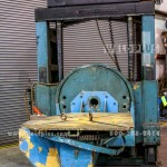 7,500 lb. Teledyne Readco Side Arm Positioner