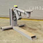4,000 lb. C4000 Uni-Balance Aronson Positioner