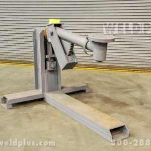 4000 lb C4000 Uni Balance Aronson Positioner