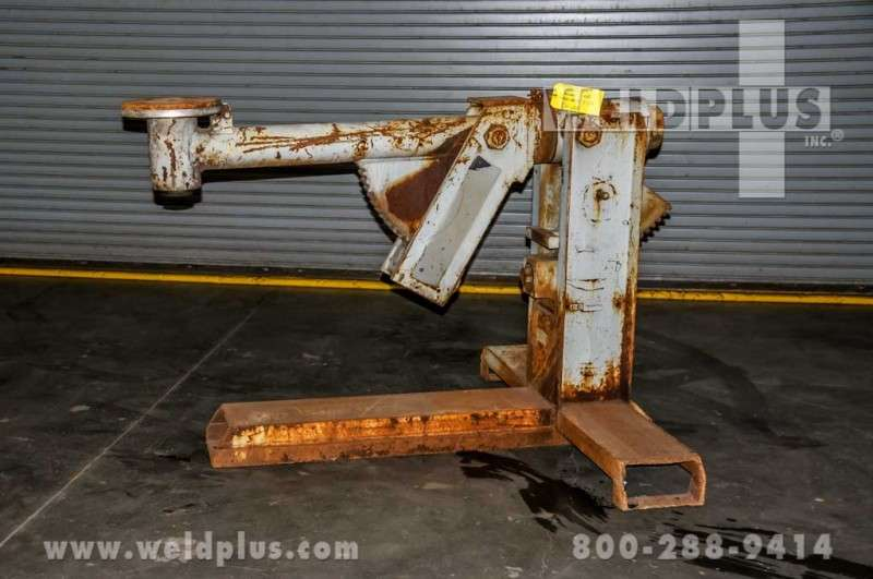 4,000 lb. Aronson Uni-Balance Positioner