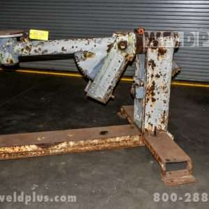 4000 lb Aronson Universal Balance Positioner
