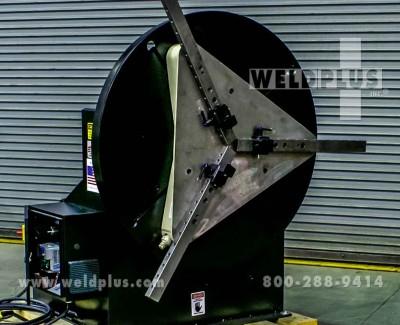 B 60 Pandjiris Quickset Gripper Chuck