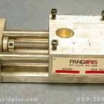 Pandjiris Manual Cross Slide Model 61M