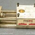 Pandjiris Manual Cross Slide Model 61M