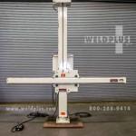 8 x 8 ft D8-88 Pandjiris Manipulator