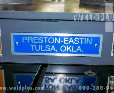 Preston Eastin Model 30A
