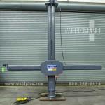 10 x 10 ft Preston Eastin Weld Manipulator