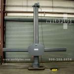 12 'x 12' Preston-Eastin HD Welding Manipulator