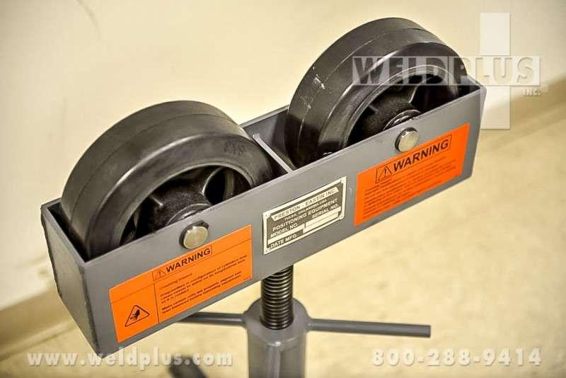2,000 lb. Preston-Eastin Pipe Support Stand