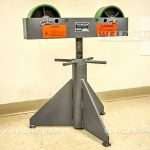 Preston-Eastin 5,000 lb. Pipe Support Stand
