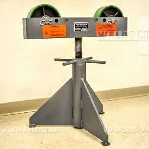 5000 lb Preston Eastin Pipe Support Stand
