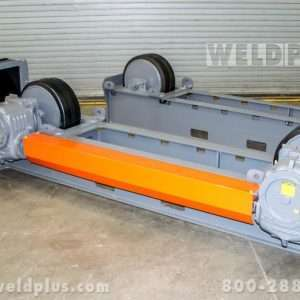 30 Ton Preston-Eastin Turning Rolls