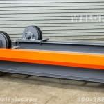 10 Ton Preston-Eastin Turning Rolls