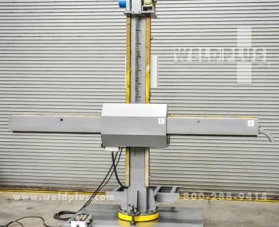 6x6 Profax Manipulator WM 66 4