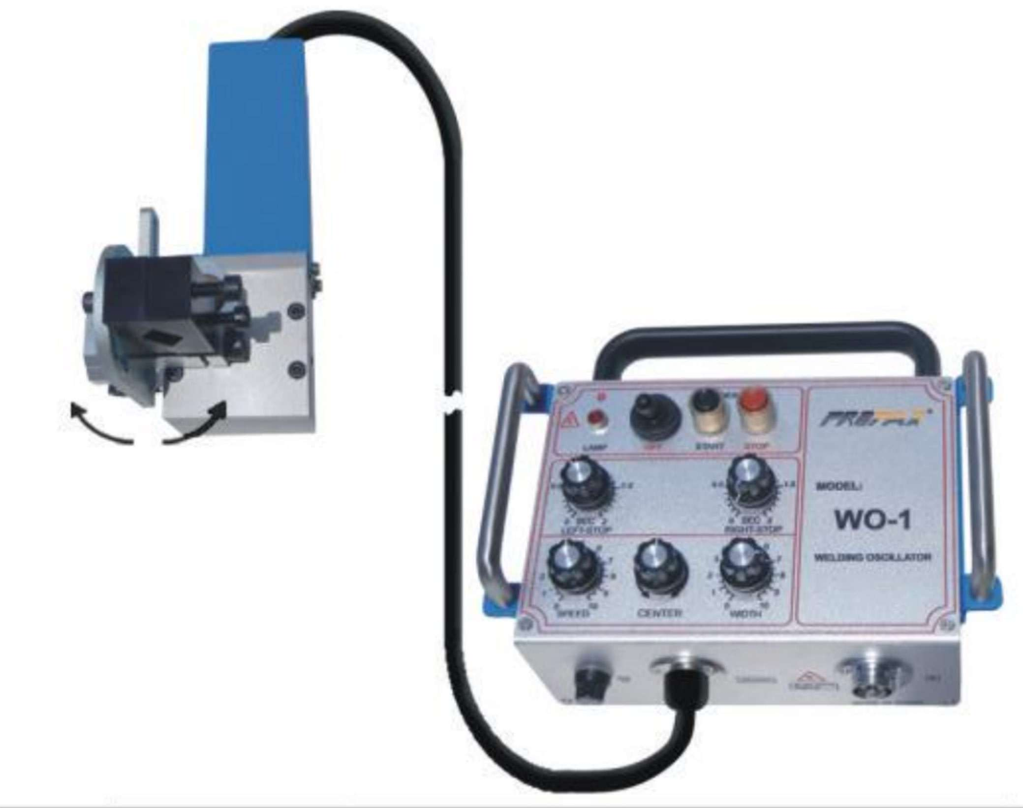 Profax Angle Welding Oscillator