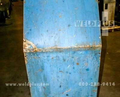 Hobart Skyhook Welding Positioner