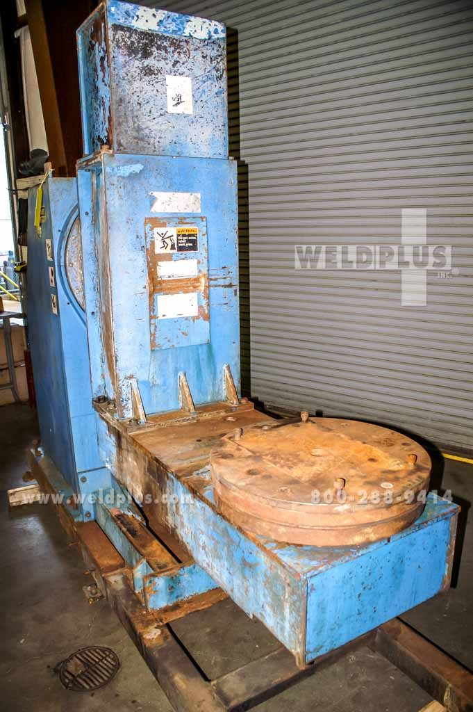 Hobart Skyhook Welding Positioner