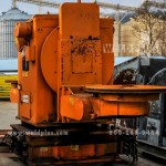Used Double Robotic Skyhook Positioner