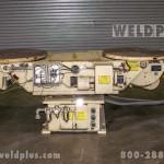 Aronson Ride5 Tilt Rotate Robot Positioner