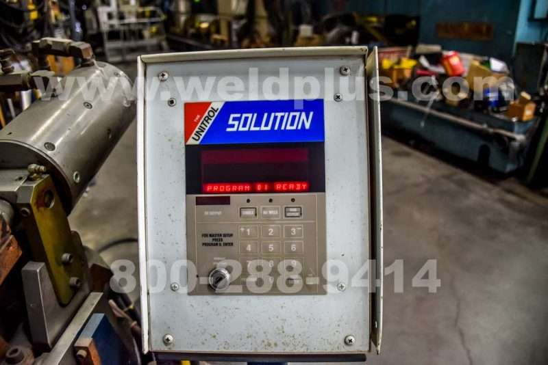 85 KVA Equalizing Rocker Arm Spot Welder