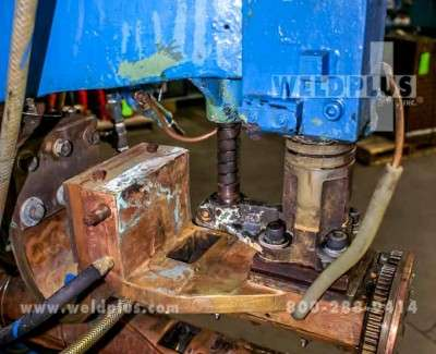 75 KVA Taylor Winfield Resistance Seam Welder