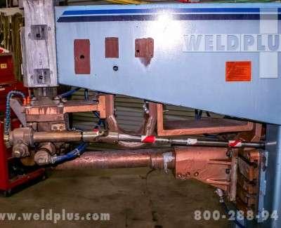 200 KVA Acme Resistance Weld Seamer