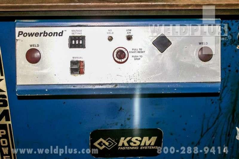3 KVA KSM Resistance Welder 3 Phase