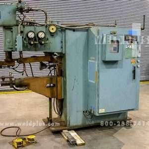 50 KVA Sciaky Press Type Spot Welder