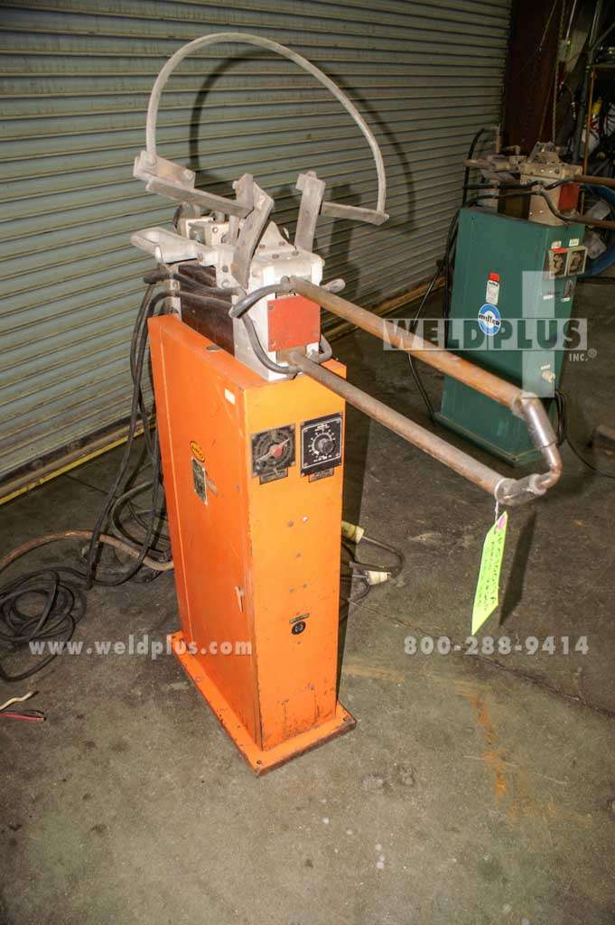 10 KVA Airco Spot Welder Single Phase