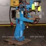 125 KVA Used Spot Welder Conrac I290G