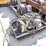 30,000 lb. Worthington Powered Driver Roll