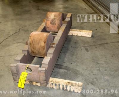 20000 lb Steel Wheel Idler Roll