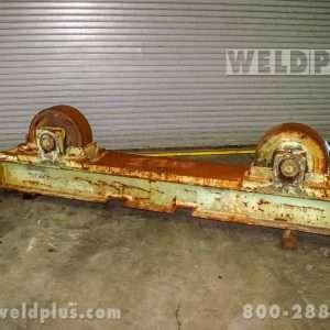 20 Ton WSI-40 Aronson Turning Roll Idler