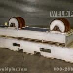 30 Ton Ransome Turning Roll Idler