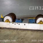 60 Ton Ransome Idler Roll Only