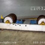 60 Ton Ransome Idler