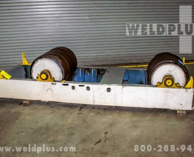 60 Ton Ransome Idler