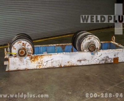 60 ton Ransome Idler Roll