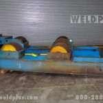 Pandjiris 60 Ton Turning Rolls